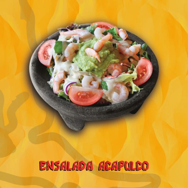 Ensalada acapulco