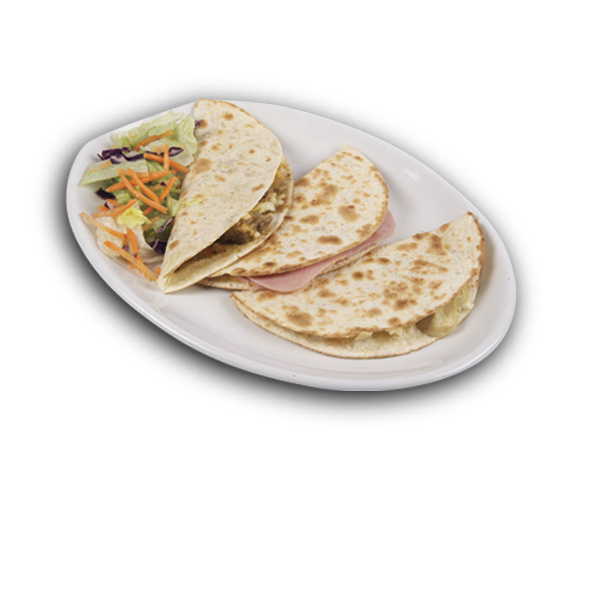 Trio-de-quesadillas